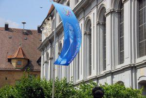 Bachwoche Ansbach Bachkonzerte